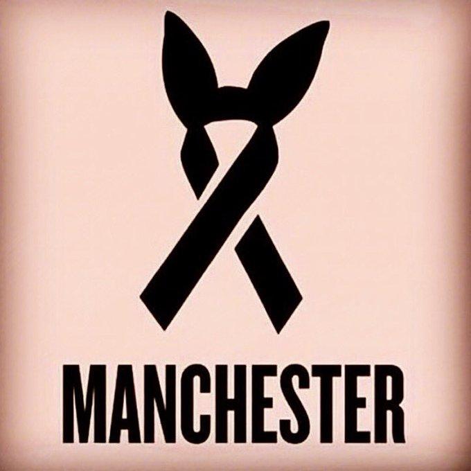 Il terrorismo vuole colpire bambini, donne e uomini laddove sono liberi, felici. Non smetteremo di danzare, maledetti. Mai. #Manchester