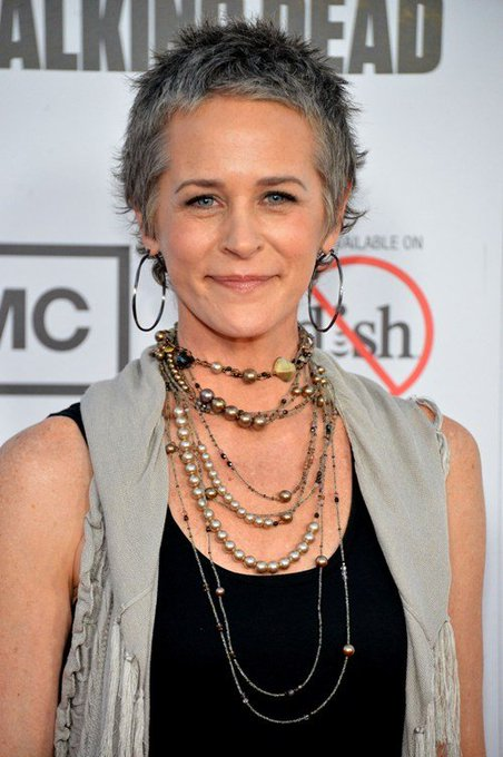 Happy Birthday Melissa McBride