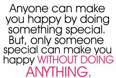 That special someone who brings you contentment and happiness. I hope you have found him/her.  #TuesdayThoughts #tuesdaymotivation <br>http://pic.twitter.com/XejXwoiLro