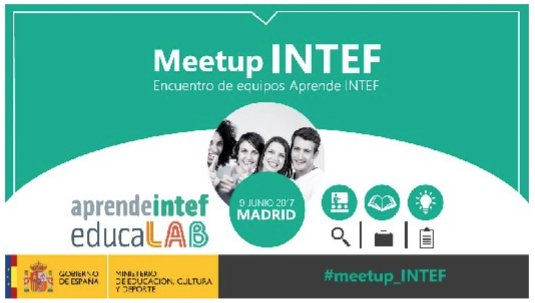 Thumbnail for #Meetup_INTEF