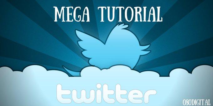Empieza ya en Twitter con este sencillo tutorial