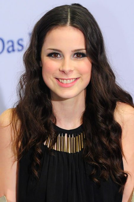 Happy Birthday Lena Meyer-Landrut