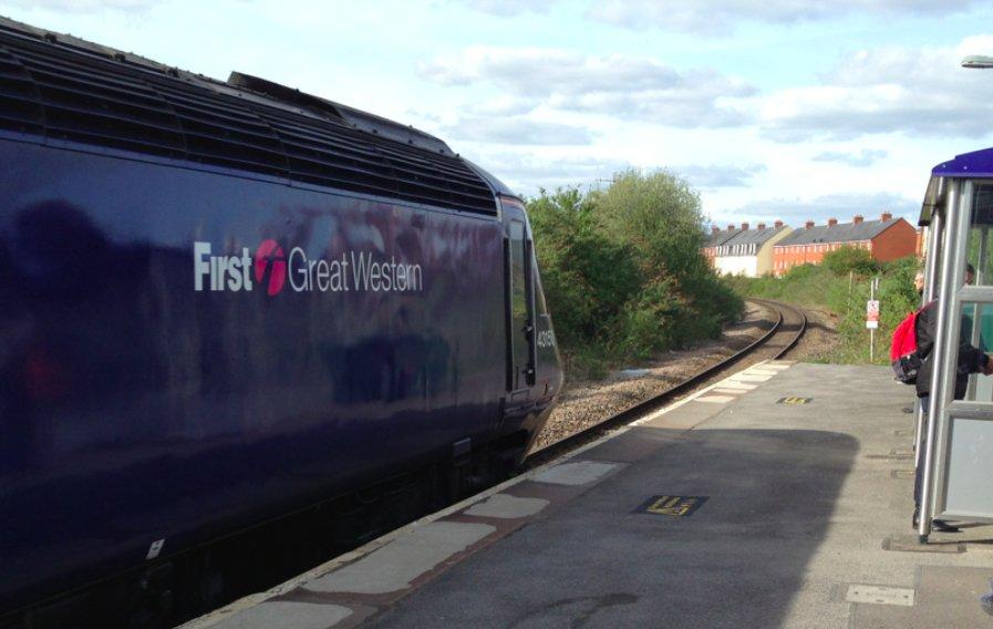 Melksham Rail User Group On Twitter Westbury Trowbridge