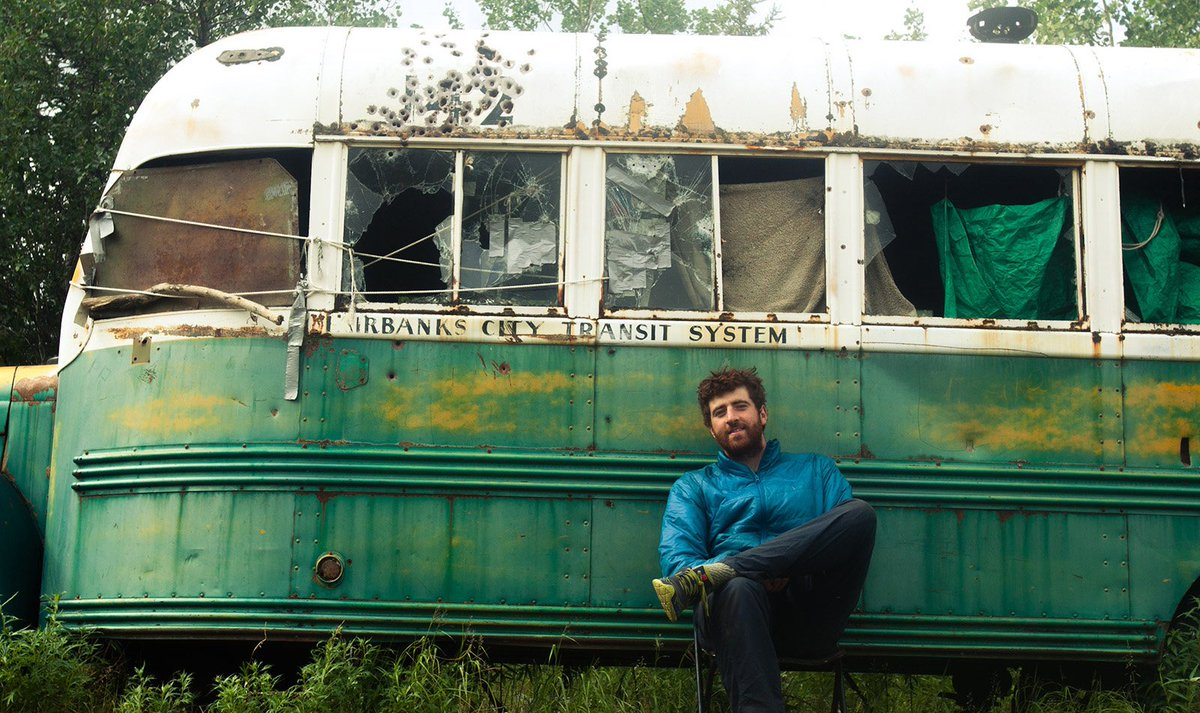 chris mccandless pictures - HD1600×950