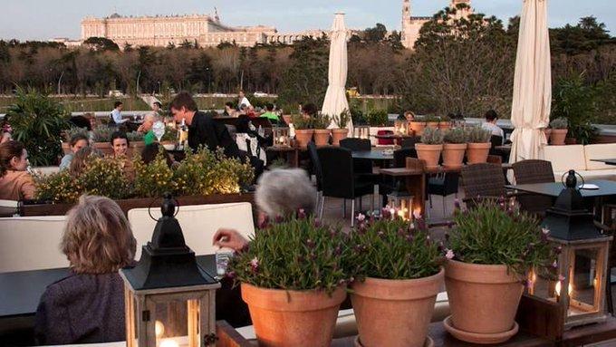 'Terrazas gourmet en Madrid' https://t.co/GZHegQhPUb via @TimeOutMAD