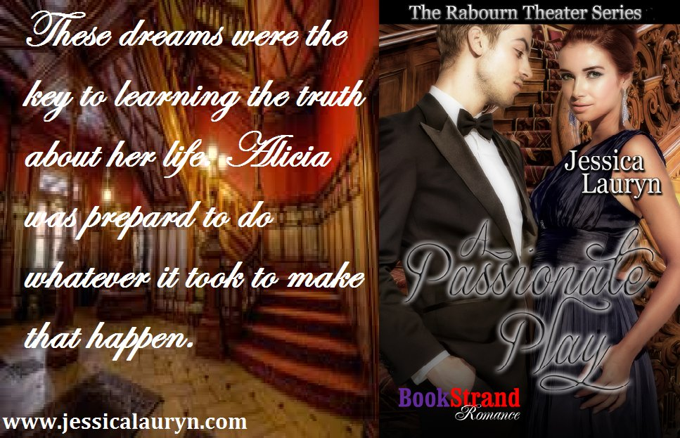 A Passionate Play is now available! The #drama at Rabourn #Theater begins!  https://www. amazon.com/dp/B01MRR0CE8  &nbsp;       http://www. barnesandnoble.com/w/a-passionate -play-the-rabourn-theater-1-jessica-lauryn/1125270883?ean=9781682955604 &nbsp; …   #romance<br>http://pic.twitter.com/vSyheTZbuf