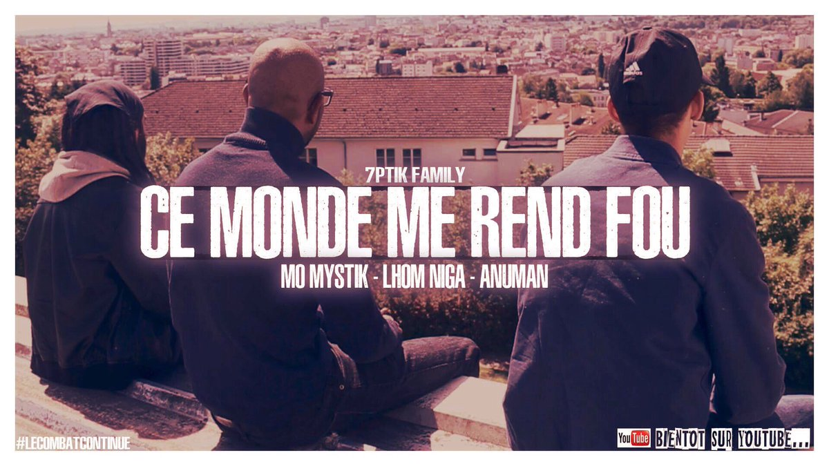 Prochainement sur YouTube  #Reggae #HipHop #Rap #Mauritius #Espagne #France <br>http://pic.twitter.com/tOjKyaGkoR