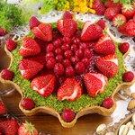 キル フェ ボンの新作&限定タルトまとめ - 季節のフルーツを使った歴代ケーキ fashion-pr…