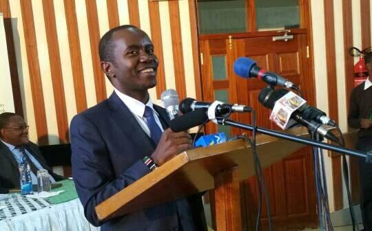 The govt wants to make Kenya the freelancing capital of the world - @mucheru #AjiraAtDedanKimathi https://t.co/8SsZwPTLgB