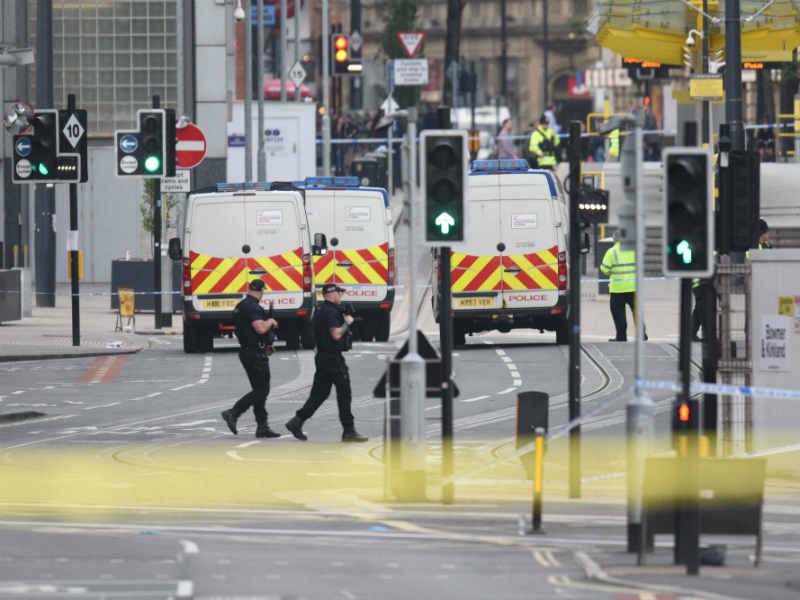 #BREAKING | Islamic State group claims #manchesterterrorattack: AFPpic.twitter.com/SO2GMZeC5W