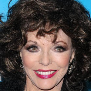 Happy 84th Birthday Joan Collins