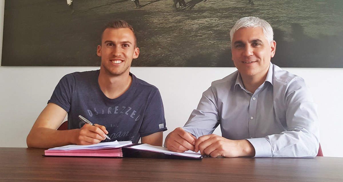 New signing No. 4 is perfect! Lukas Jäger has joined #derClub from @SCRAltach. Welcome to Nürnberg! #fcn <br>http://pic.twitter.com/C8VKGotaf4