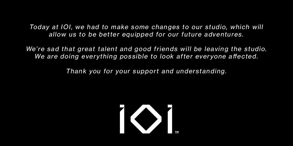 Square Enix sælger IO Interactive