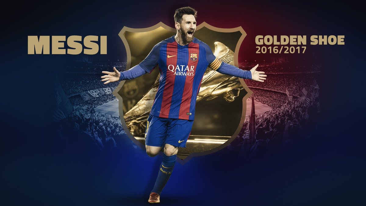 Leo #Messi&#39;s Golden Shoe, up close...click on the link for an interactive infographic:  http:// ow.ly/B8MO30bYFmS  &nbsp;  <br>http://pic.twitter.com/YTR3T2CcXa