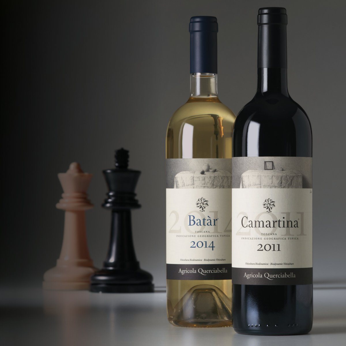 Do you know that #Querciabella will be at @VINEXPO in #Bordeaux next month within the @chianticlassico Consorzio's area (Hall 1  •  AB72)?<br>http://pic.twitter.com/5MMQ7V80f1