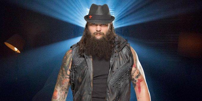 Hoy cumple 30 años el enigmático luchador Bray Wyatt  Happy Birthday