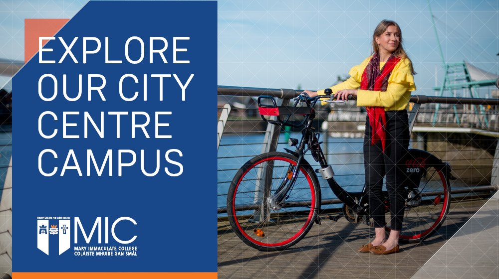 .@MICLimerick beautiful campus is situated in the heart of the city! More info:  http:// mic.ul.ie  &nbsp;   #CAO change of mind deadline 1July. <br>http://pic.twitter.com/Ix2NWXEtp3
