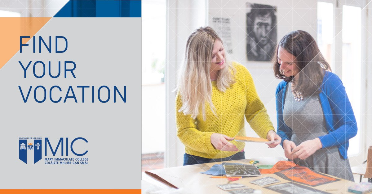 Find your vocation at @MICLimerick We have so many innovative and interesting courses on offer  http://www. mic.ul.ie  &nbsp;   #studyatMIC #CAO2017 <br>http://pic.twitter.com/nWZGuyjeNM