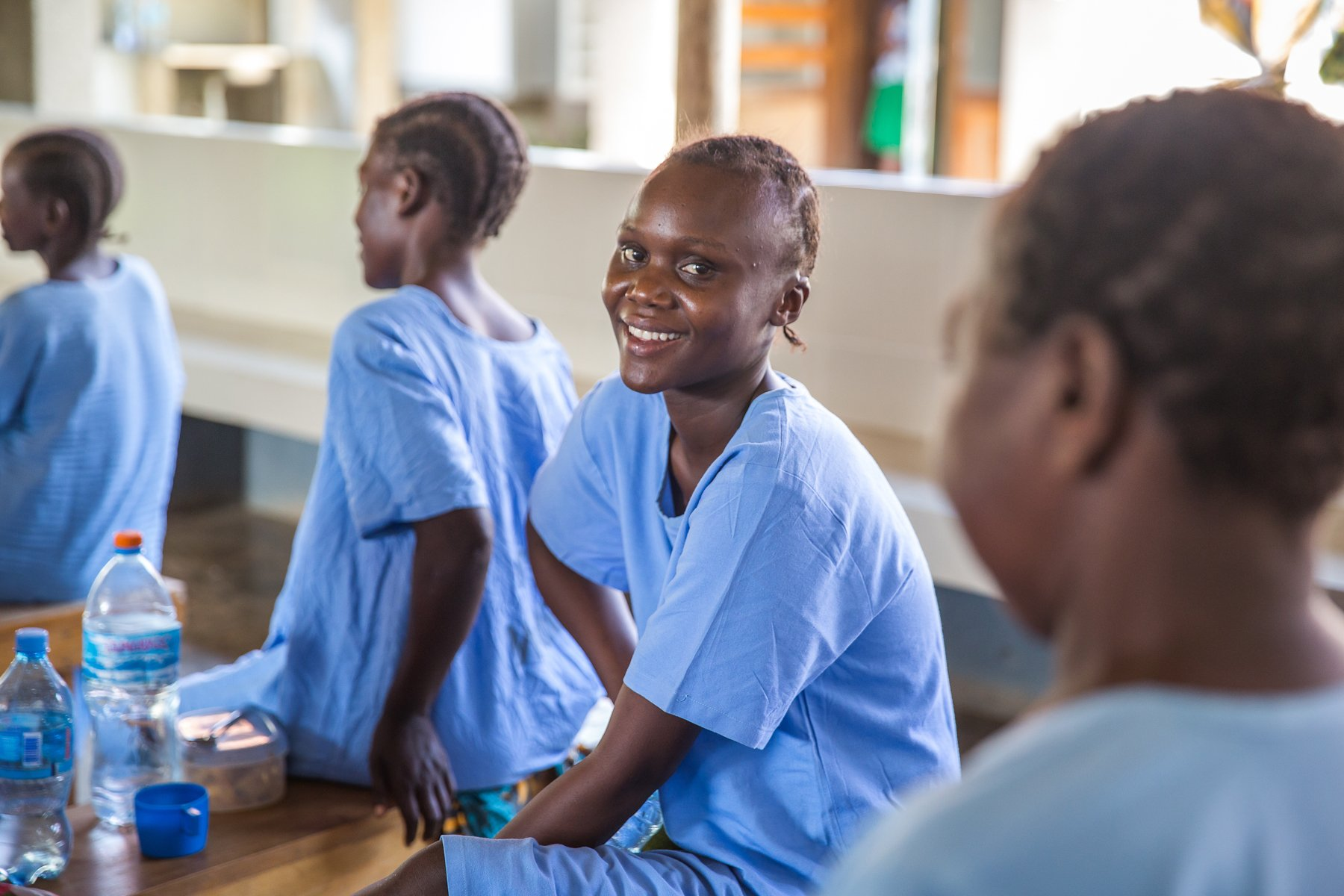 CCBRT has provided free holistic #fistula care in Tanzania since 2003. Telling our patients' stories respectfully is vital #HerWords https://t.co/KiFH41gGb5