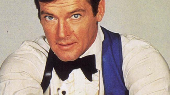 RIP Sir Roger #Moore 89, one of the best #Bonds also The #Saint &amp; The #Persuaders  #007 Nobody Does it Better  https://www. youtube.com/watch?v=7__rt0 hRm8s &nbsp; … <br>http://pic.twitter.com/cffere1kPC