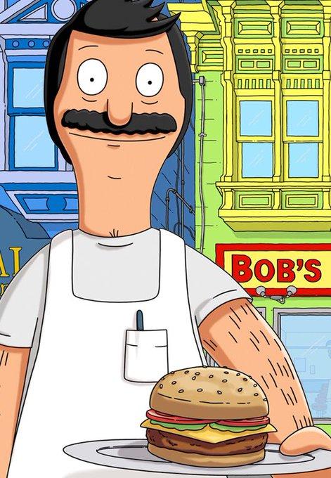 The Burger Man. The World\s Greatest Secret Agent. And The Man. Happy Birthday H. Jon Benjamin