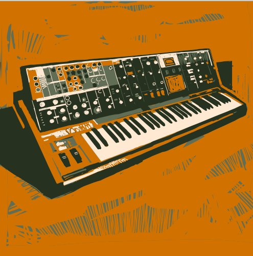 Happy Birthday to the father of synthesizers, Robert Moog! Electronic music wouldn\t be the same without him.
