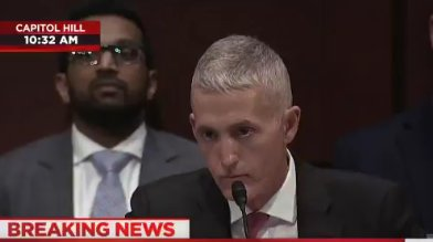look on Gowdy's face when he realizes he wishes he hadn't asked Brennan if there was Trump/Russia collusion https://t.co/gDjbBZNfsQ