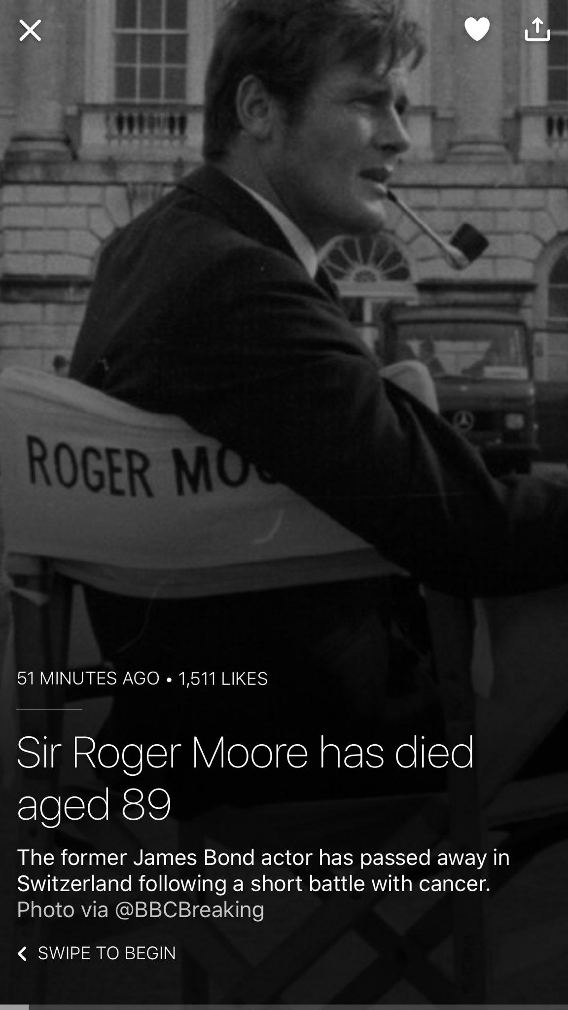 RIP BOND https://t.co/3MQQwXIWf3