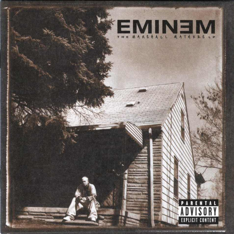 Eminem marshall mathers 2 download.