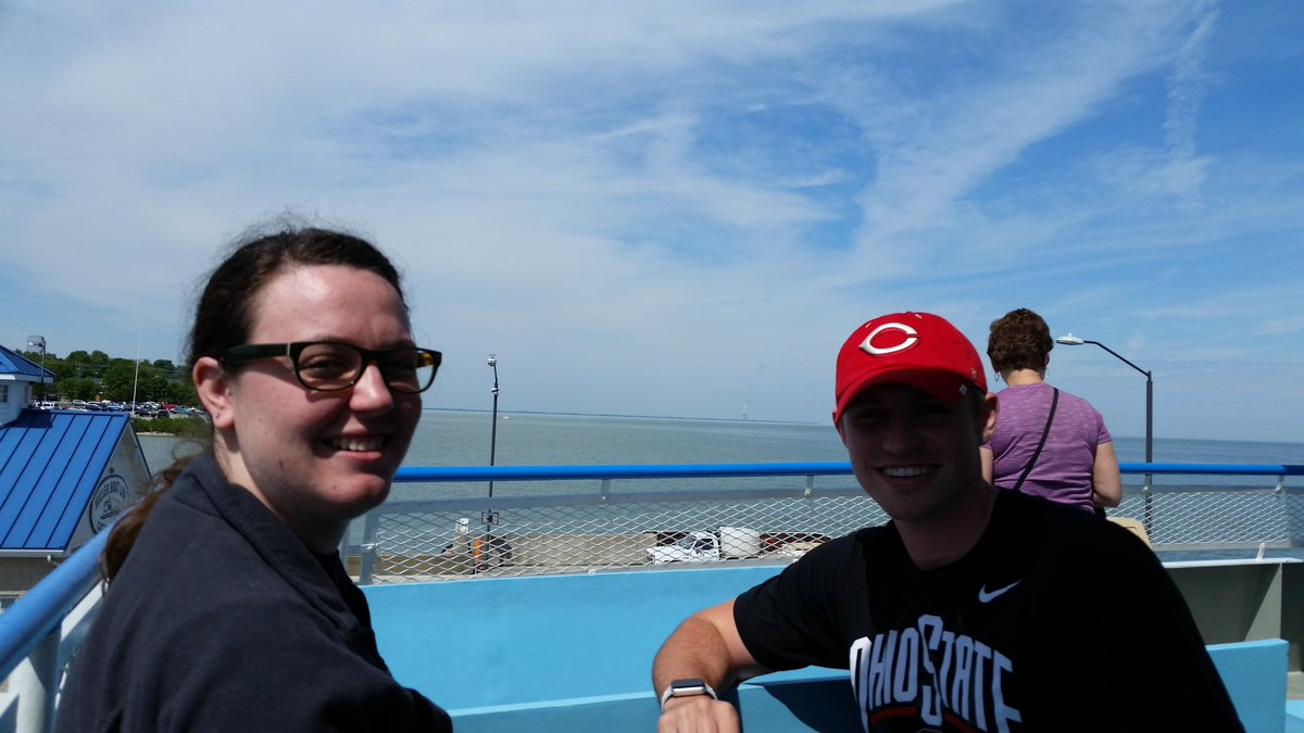 RT @graysm25: First #LakeErie #fieldwork trip of the season! @OhioState @GrayFishLab @ohioseagrant https://t.co/flWWEJTD56