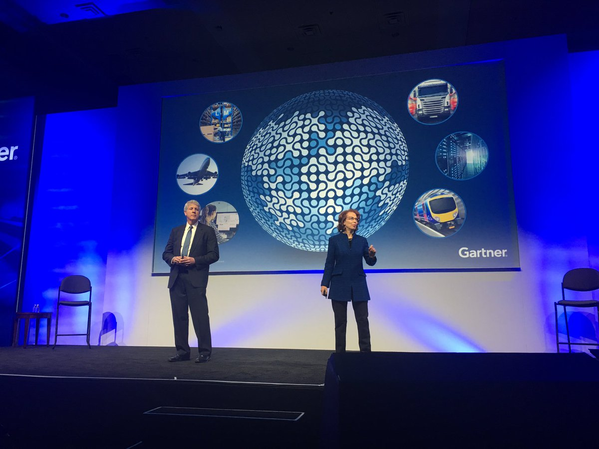 &quot;Without the #supplychain you all in this room run, the world as you know it wouldn&#39;t exist&quot; -Gartner&#39;s Michael Burkett #GartnerSCC<br>http://pic.twitter.com/yG5BtBaoHn