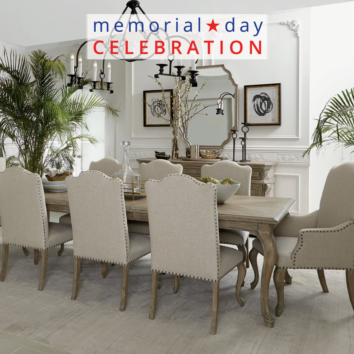 Darvin Furniture Memorialday Savings Starts Today