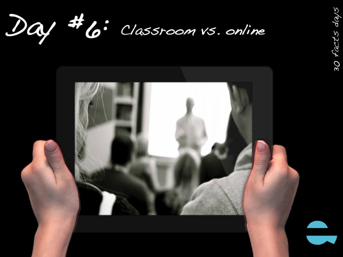 #Online or #classroom #teaching may differ in #preparation time &amp; #methods. Carefully plan #instruction for #learning #styles #teachwisely<br>http://pic.twitter.com/FnhHzORLOe