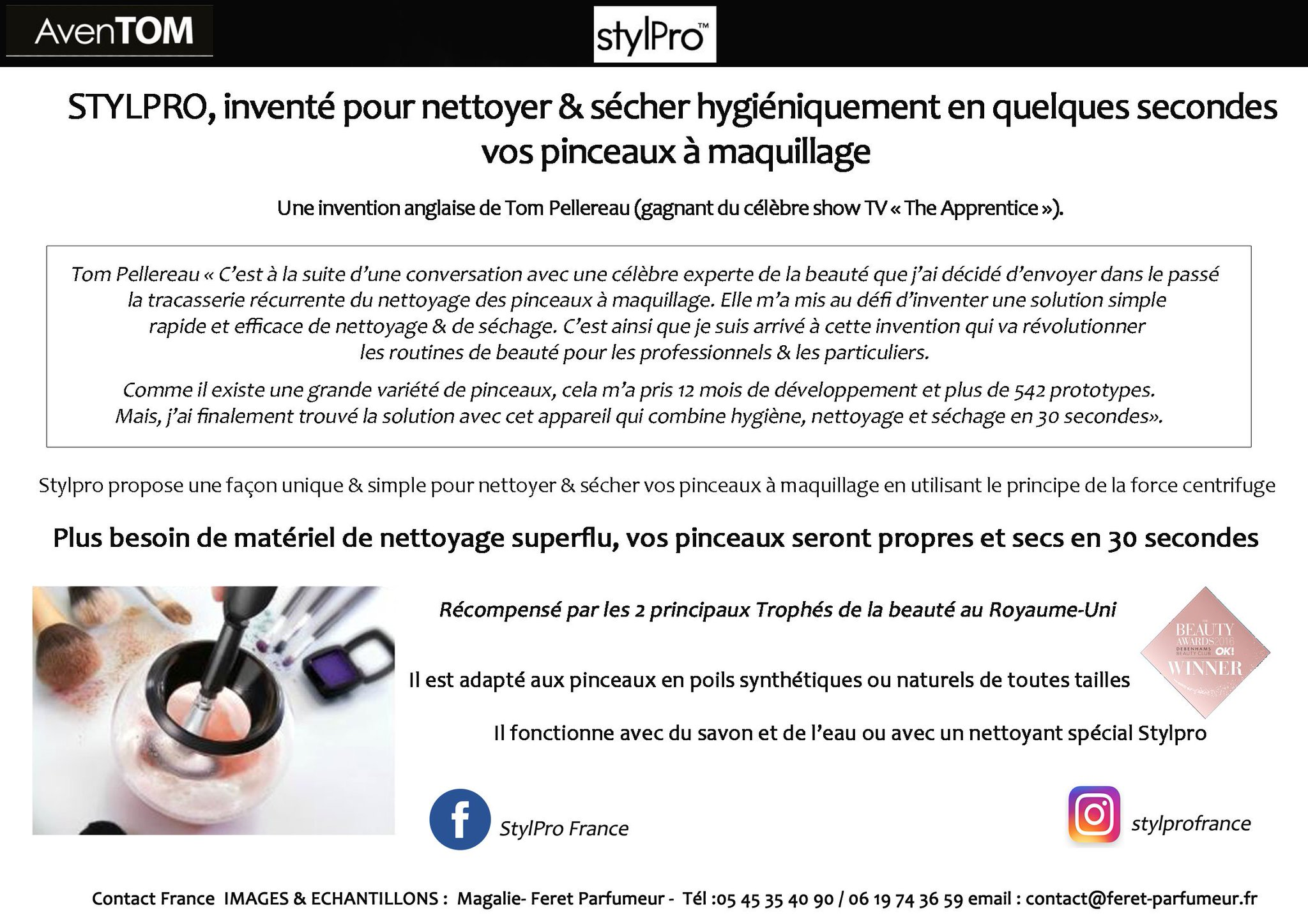 For our French Stypro customers https://t.co/Ew7rL7aBIc