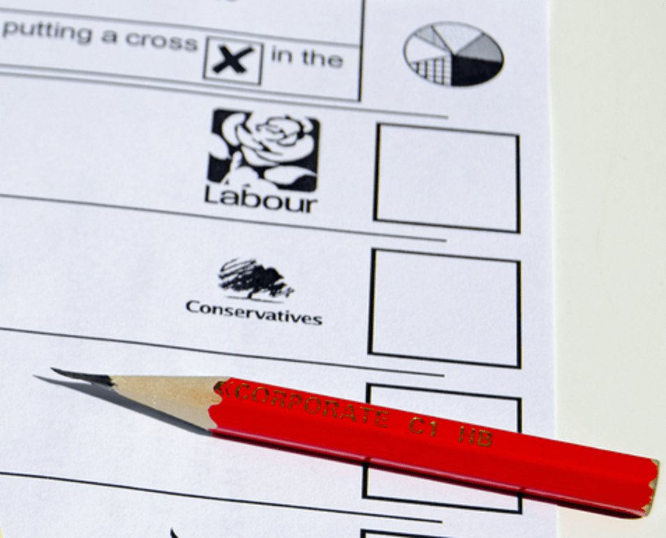 2.8 MILLION people registered to vote in...
