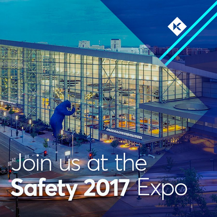 From June 19 thru June 22 we are going to be at the Colorado Convention Center, Denver, Colorado. #Expo #Safety #ASSE #Kolossus #Workwear<br>http://pic.twitter.com/CcWUzlAROh