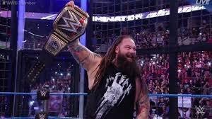 Happy Birthday Bray Wyatt :)