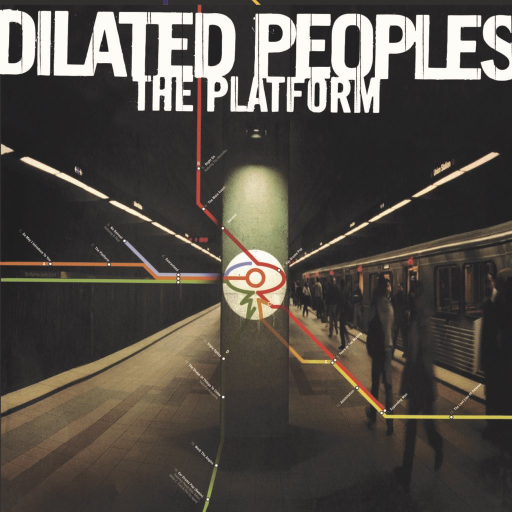 On this day in 2000, we released #ThePlatform. https://t.co/GZ0220Dopf