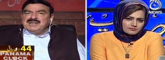 Faisla Aap Ka  – 23rd May 2017 - Sheikh Rasheed Ahmad Exclusive Interview thumbnail