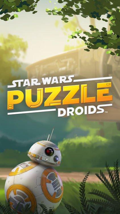 """[Nos lecteurs ont la parole] La critique du jeu mobile """"#Star Wars : #PuzzleDroids"""" par JimmyWayne :  http:// bit.ly/TestPuzzleDroi ds  … pic.twitter.com/jHwYNBb8zF"""