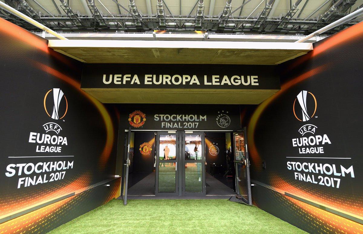 UEFA Europa League (@EuropaLeague)