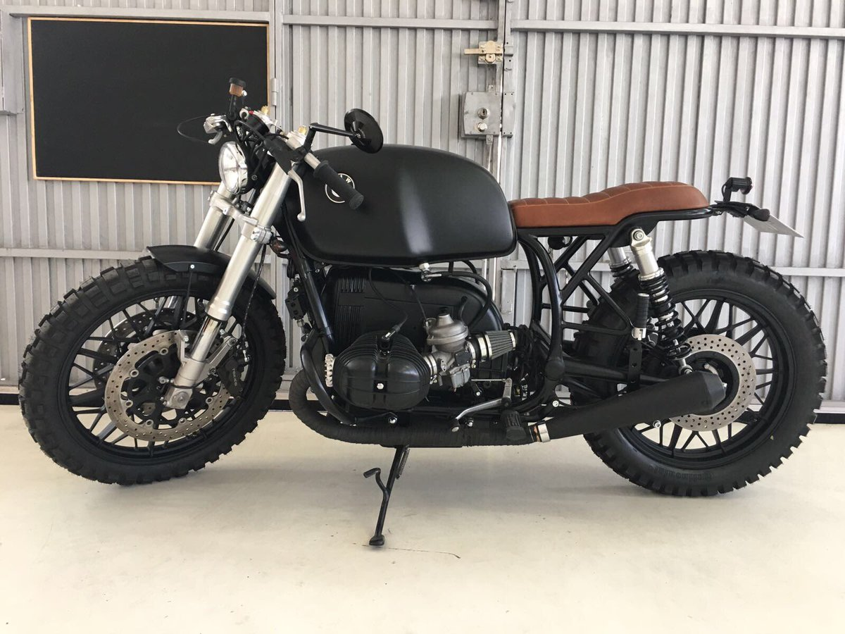 Cafe Racer Dreams 🏍 on Twitter: