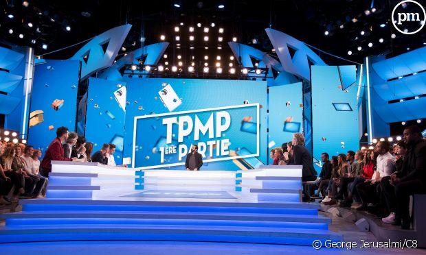 TPMP : Aucune pub dans l'émission de ce soir https://t.co/ZbLhzkBbRh