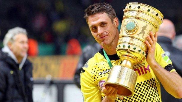 4 Days and Counting... #DFBPokal #Berlin #BVB #Dortmund #BorussiaDortmund <br>http://pic.twitter.com/MLxdIge9Ck