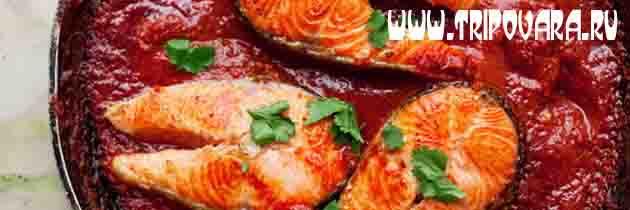 Рецепт рыба в коптильне
