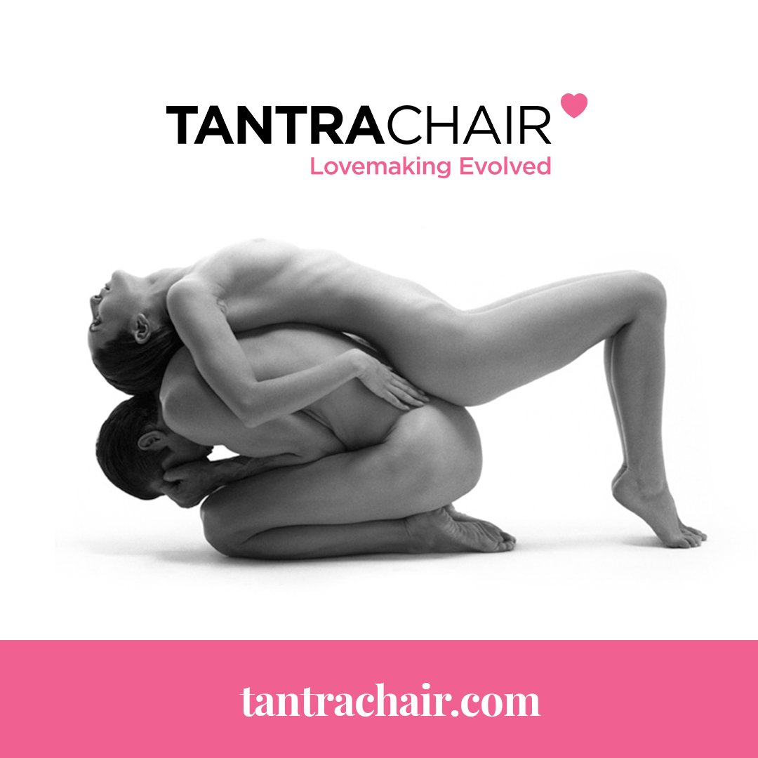 Tantra chair sexual positions - 0 Replies 1 Retweet 3 Likes
