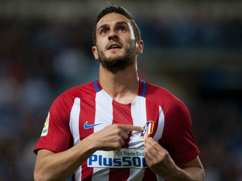 #Atleti Koke pens bumper Atletico Madrid extension #AtleticoDeMadrid #Atlético  http:// dld.bz/fJ9ve  &nbsp;  <br>http://pic.twitter.com/tGiCcKHq09