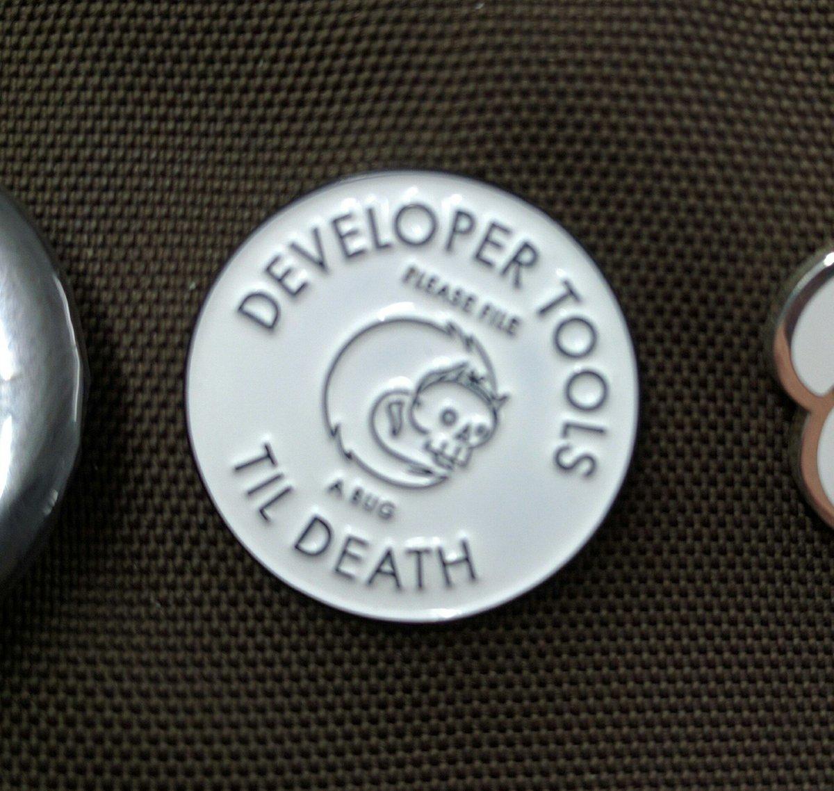 @miketaylr @helenvholmes TIL DEATH!