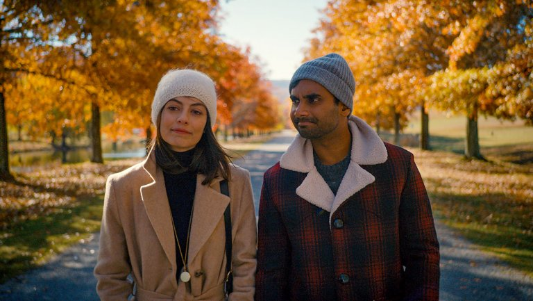 #MasterofNone co-creator on finale: &quot;We came up with so endings and we always kept coming back to this one&quot;  http:// thr.cm/YWLWsq  &nbsp;  <br>http://pic.twitter.com/YjoTRUTCI8