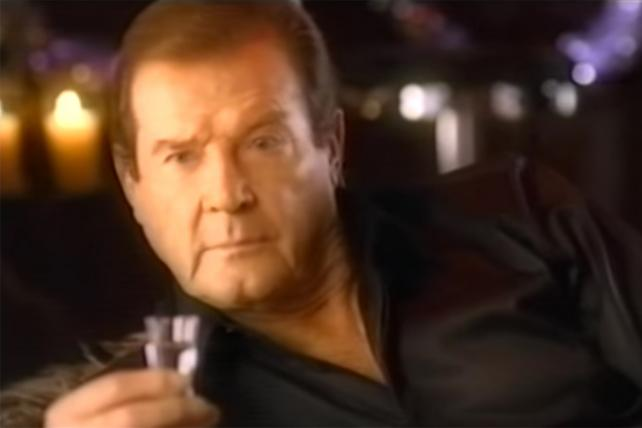 For marketers' eyes only: Roger Moore's life in ads https://t.co/ymCqA5ufBM https://t.co/cB5pinEft6